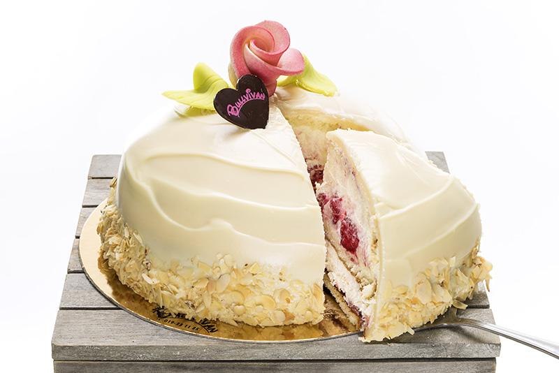 laktosfri vaniljkräm till tårta