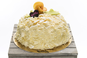 Tårta Cilla